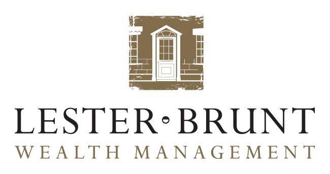 Lester Brunt Wealth Management logo. AVASK partner
